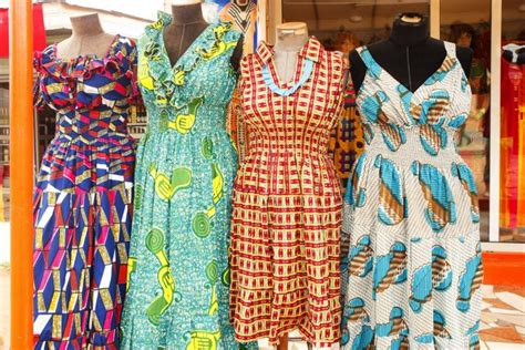 makotis african fabrics and garments african textiles lovetoknow
