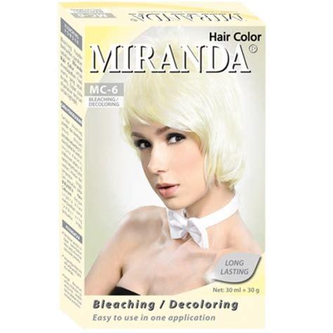 Semir Rambut Miranda Hair Color review miranda cara mencoba mewarnai rambut sendiri yuullyana