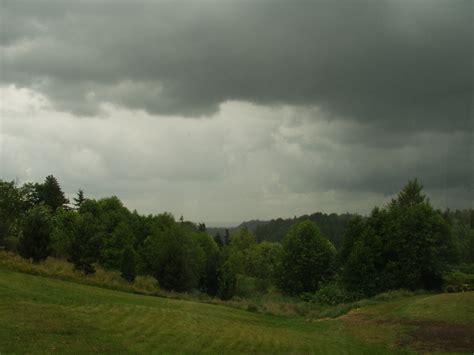 Rainy Awan clouds