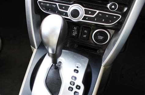 Five myths about automatic transmission cars ? Cartoq