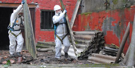 How To Choose The Best Asbestos Removal Company In Atlanta