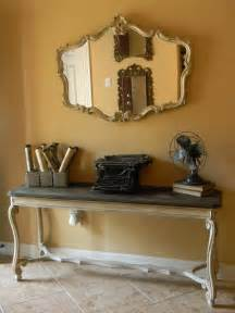 Decorating A Console Table Make A Stylish Statement With Console Table Decor