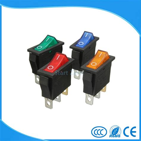 Best Quality Toggle Switch 3 Kaki 15a On On 250vac aliexpress buy on 3pin dpst rocker switch 15a