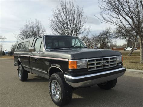 automotive air conditioning repair 1988 ford courier on board diagnostic system 1988 ford f 250 xlt lariat 4x4 with only 98 000 actual miles