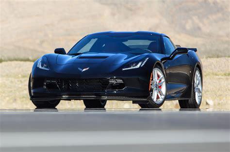 what is a stingray corvette 2016 chevrolet corvette stingray performance pack review