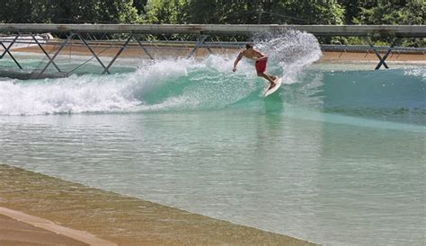 i surfed the wavegarden and now i believe in artificial