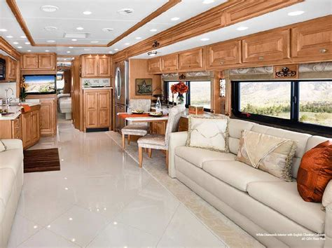 Motor Home Interior by 31 Lastest Motorhome Pictures Inside Fakrub