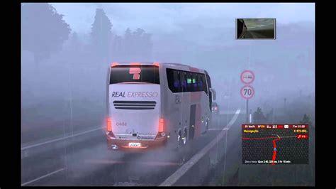 euro truck simulator 2 bus download free full version new video euro truck simulator 2 tsm 4 0 with bus real