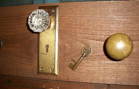 Coat Knobs by Vintage Treasures Door Knob Coat Rack By Onequarterken On Etsy