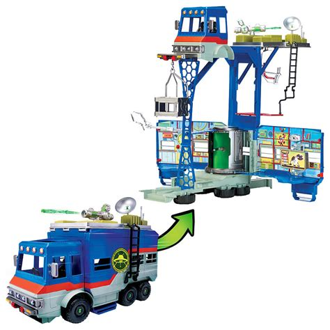 10 Fullot 2in1 Set New Putih playmates toys introduce new line from network series ben 10 helper