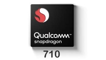 qualcomm's snapdragon 710 cpu promises premium features