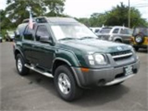 2002 nissan xterra colors gtcarlot car color galleries