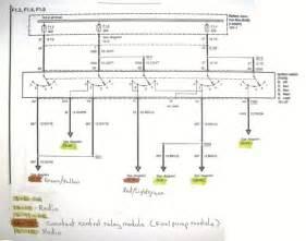 2003 mustang wiring diagram 2003 free engine image for user manual