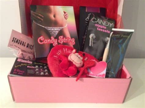 valentines luxury womans her gift box birthday gifts