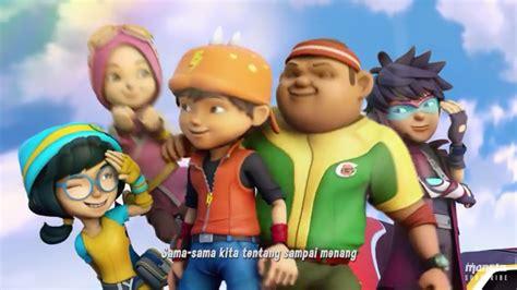 film kartun boboiboy download film animasi boboiboy galaxy previews 11 menit