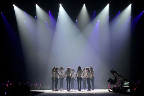 Generation Into The New World The 1st Asia Tour sonyeoshidae