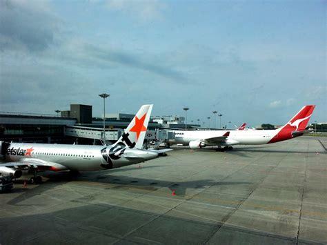 airasia singapore terminal review of air asia flight from singapore to kota kinabalu