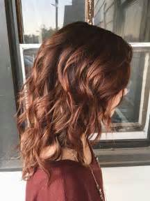 color of hair bronze hair color ideas hairstyles 2015