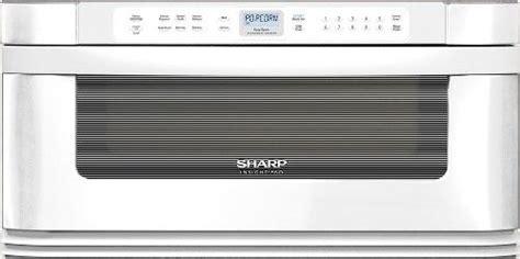 sharp kb 6025mw refurbished insight pro 30 inch microwave