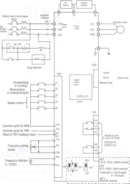 joliet technologies saftronics cv10 basic wiring diagram