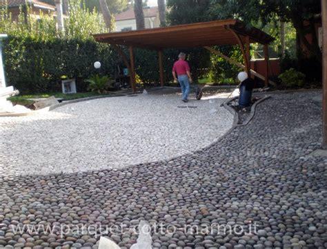 ghiaia per pavimentazioni esterne pavimenti in ciottoli la nostra guida pavimenti a roma