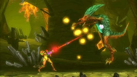 unlocking everything in metroid samus returns requires 4