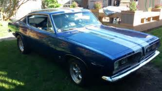 1967 barracuda formula s fastback for sale photos
