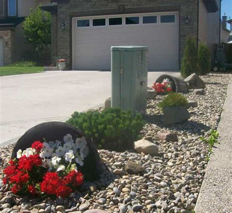 Landscape Ideas Between Houses Driveway Landscaping Photos 2