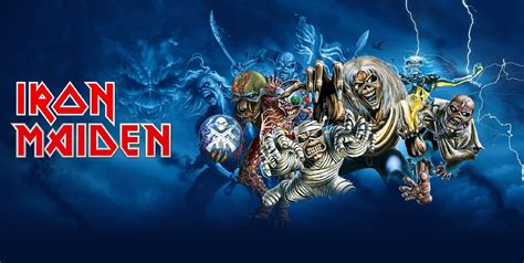 Of The Maiden top 20 iron maiden wallpapers my free wallpapers hub