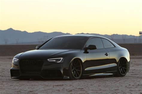 audi a5 modified 2014 audi a5 sema custom car for sale