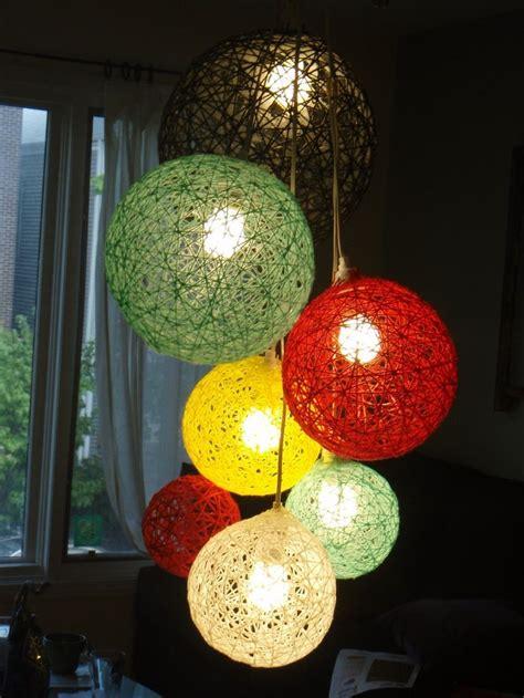 diy decorations balls best 25 yarn ideas on yarn crafts neon room decor and diy yarn decor