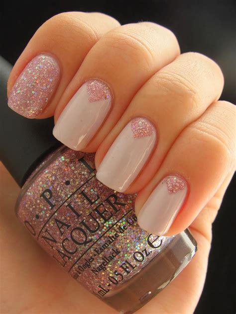 u 241 as de gel plata y fucsia nail gel pink silver youtube decoracion de u 241 as gelish rosa