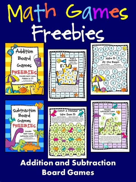 printable addition games year 2 pinterest the world s catalog of ideas