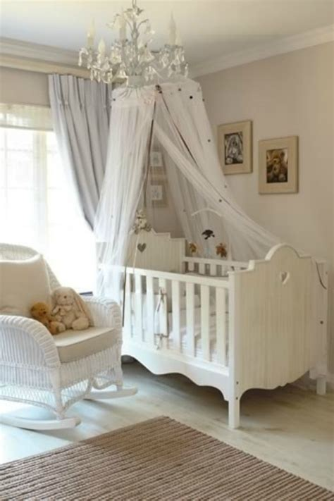 Canopy For Baby Crib Canopies In Nurseries And Rooms