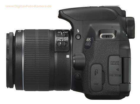 Kamera Canon Eos 650d Di Malaysia canon eos 650d dslr kamera vergleich fotos