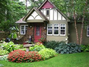 Landscape Ideas Cottage Gorgeous Landscapes Landscaping Ideas And Hardscape