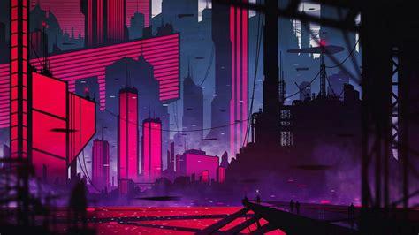 download red pink wallpaper 1920x1080 wallpoper 395412 neon city wallpaper wallpaper studio 10 tens of