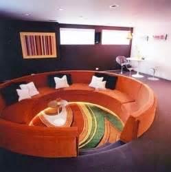 1960s interior design theswinginsixties conversation pit 1960s