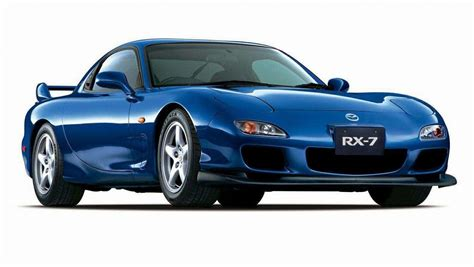 mazda rx7 mazda rx 7 could return sooner than 2017 report