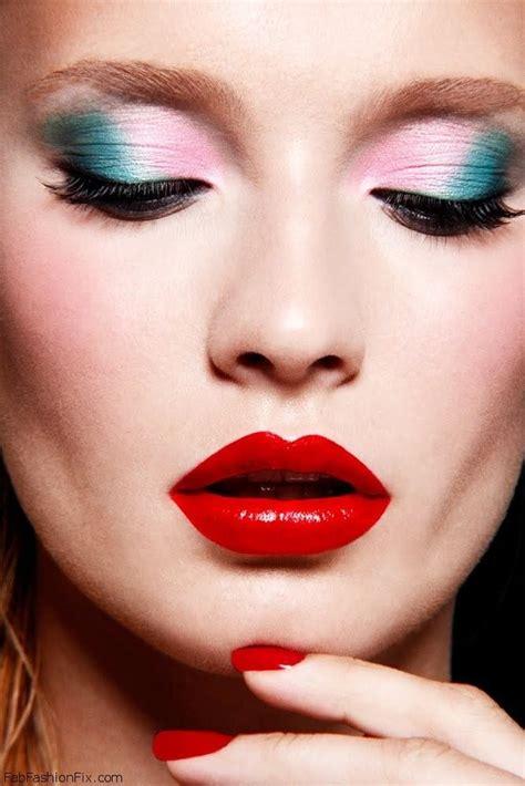Eyeshadow Ombre best makeup ideas trends 2017 2018 to
