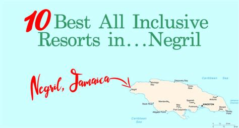 best resorts in negril jamaica all inclusive 10 best all inclusive resorts in negril best all inclusive
