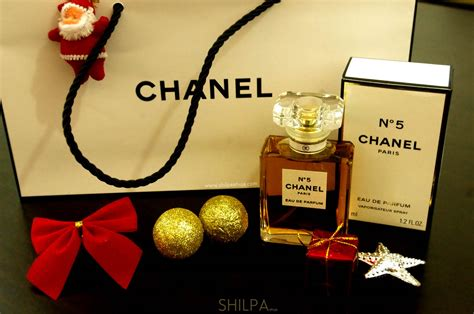 chanel no 5 a perfume story aw 2015 2016 caign