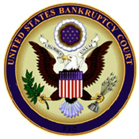 Wisconsin Bankruptcy Search File United States Bankruptcy Court Seal Png Wikimedia Commons