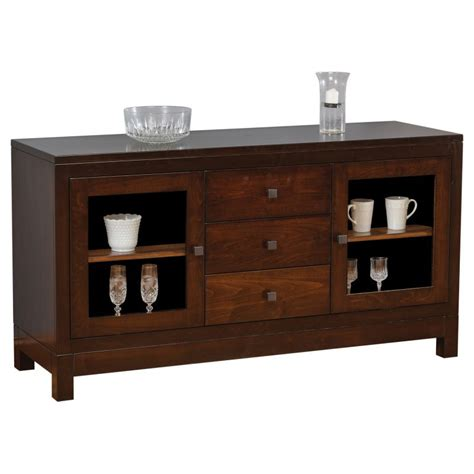 buffet collection hton collection buffet amish crafted furniture
