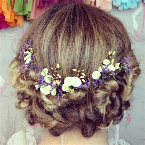 Wedding Hairstyles Knot by 22 Creative Hair Knots Styles Weekly