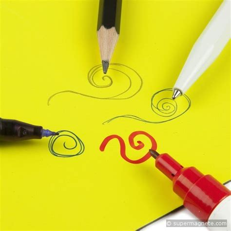 wie kann kã ndigung schreiben fã r wohnung wie kann ich magnetb 228 nder und magnetfolien beschriften