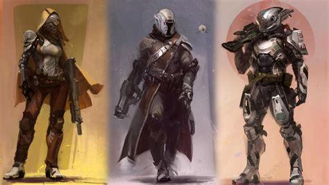 Destiny Game Guardians Wallpaper HD