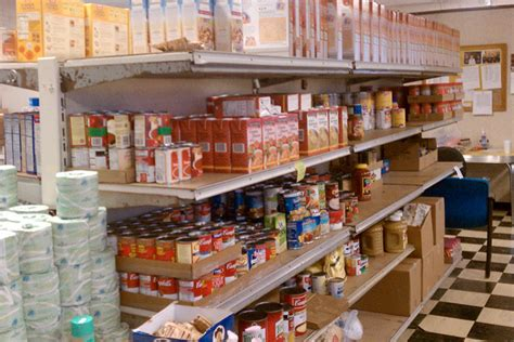 Local Food Pantry List by Want To Help Your Community Food Banks Are In Dire Need