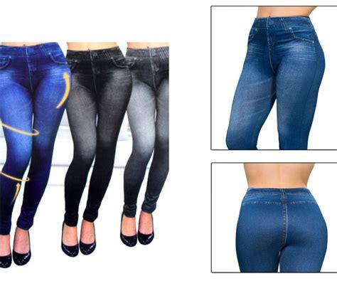 Caresse Jean As Seen Tv Legging Model Slimming Jeaneez Jeannez slim n lift caresse quality products wholesale