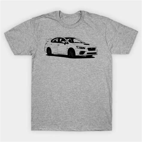 Subaru T by Wrx Sti 2017 Subaru T Shirt Teepublic